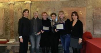 Premiazione_Toponomastica e Vaccarin