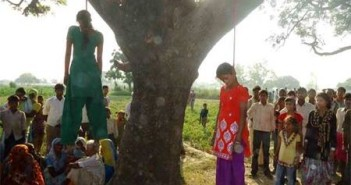 stupri di casta, india