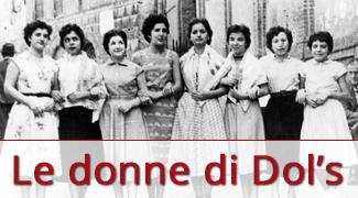 le donne di dol's