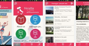 versilia-app