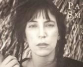 Patti Smith artista a tutto tondo