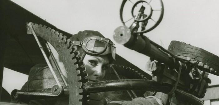Artediparte. Le donne della prima guerra mondiale