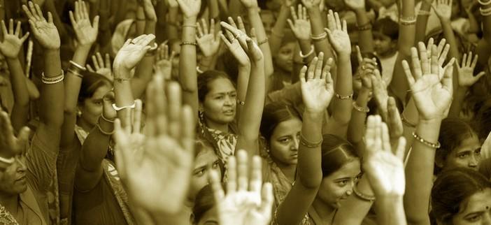 Le sfide dei movimenti delle donne oggi nel mondo