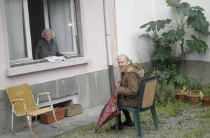 donne italiane -dols -anziane signore