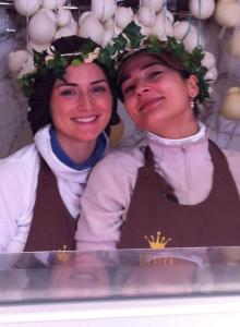 donne italiane dols- casare-medievali