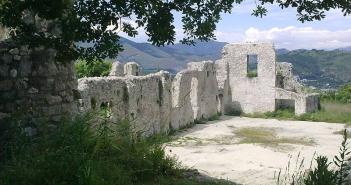 castello Fienga