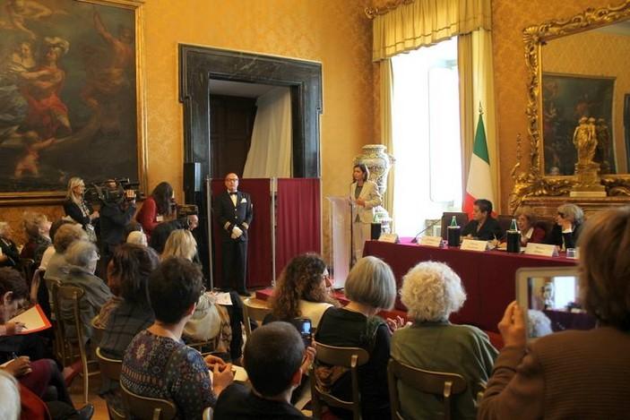 Udi 70 anni di storia delle donne for Calendario camera dei deputati