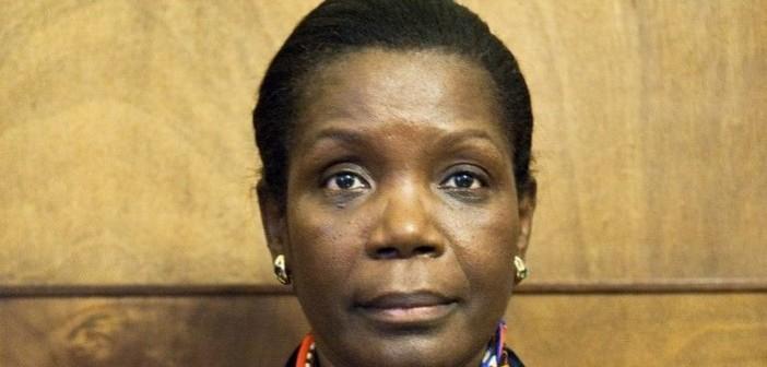 Prima donna di colore Ministro in Portogallo