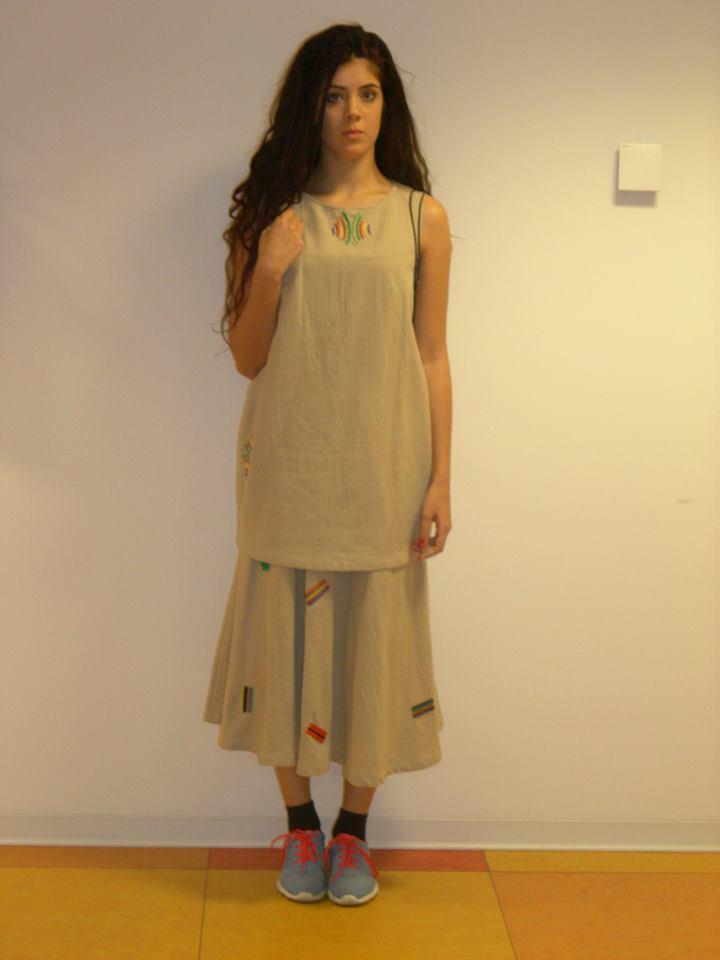 Fare moda ad addis abeba for Scuola superiore moda milano