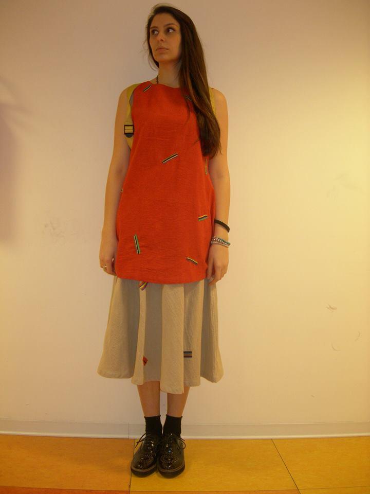 Fare moda ad addis abeba for Scuola di moda milano costi