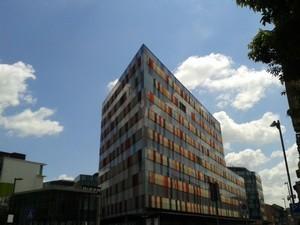 esempio di architettura