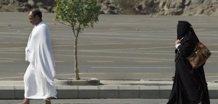Arabia Saudita: vite sospese tra  segregazione e tutela