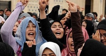 donne afghane-diritti