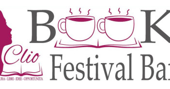 Book Festival Bar Aversa - 3-4 settembre 2016