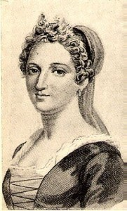 Lucrezia Marinelli