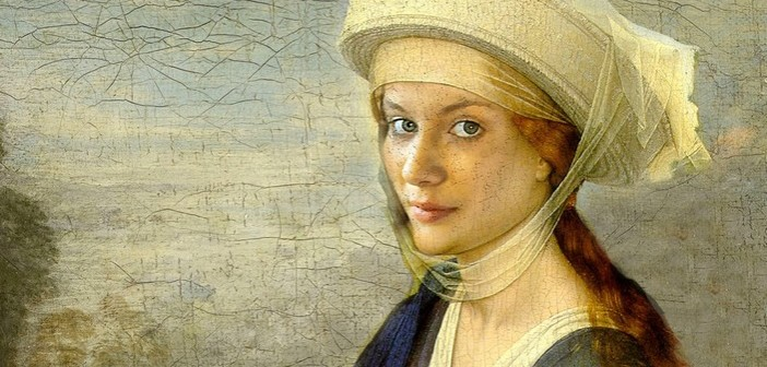 prime donne di casa Medici