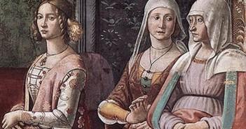 Le prime donne di casa medici - Bianca de'
