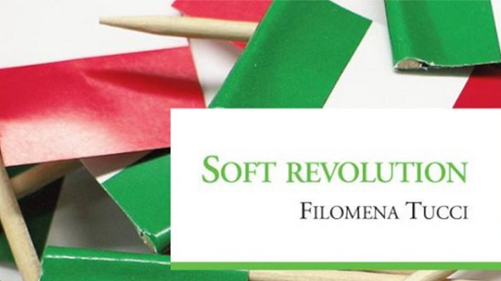 Soft revolution presentazione a reggio calabria for Soft revolution