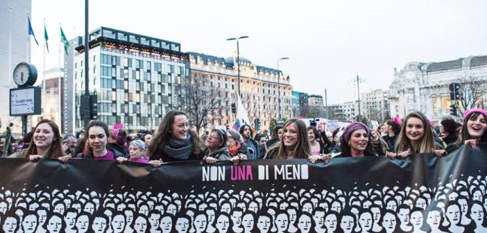 @ Nonunadimeno Milano