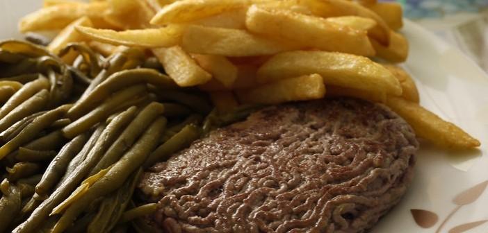 hamburger-attenti a questi alimenti