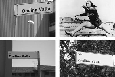 Collage di Maria Pia Ercolini