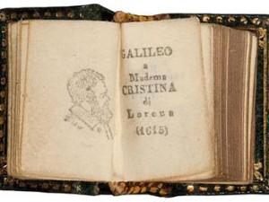 lettera galileo-lorena