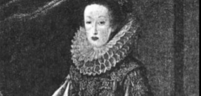 Eleonora de' Medici