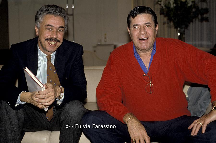 Alberto e Jerry Lewis