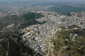 Montescaglioso-area