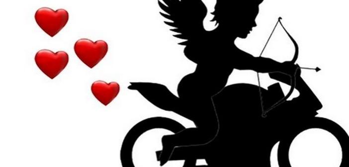 cupido in moto-hp