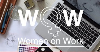 La terza edizione di Women on Work si fa in tre!
