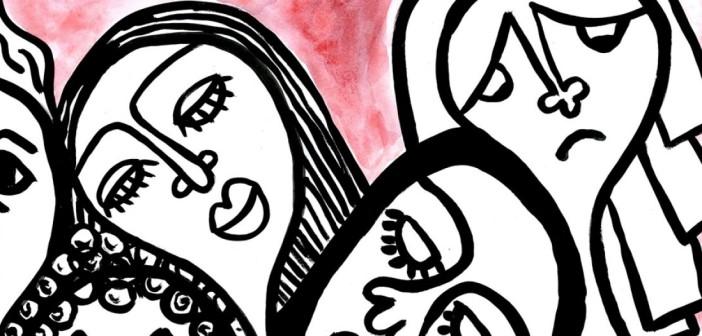 donne e ordine patriarcale