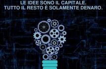 Le idee sono il capitale
