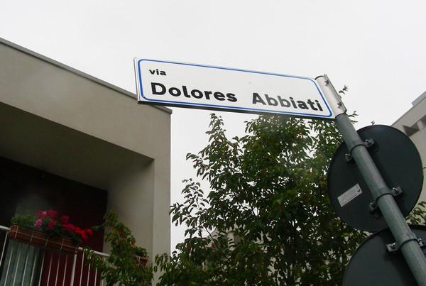 Brescia.DoloresAbbiati.Marina Borghe