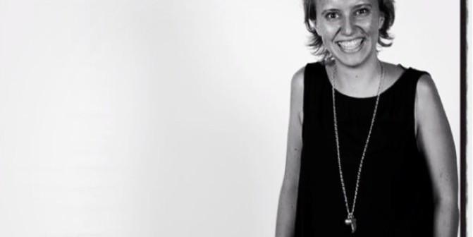 Paola Meloni, fotografare l'innocenza