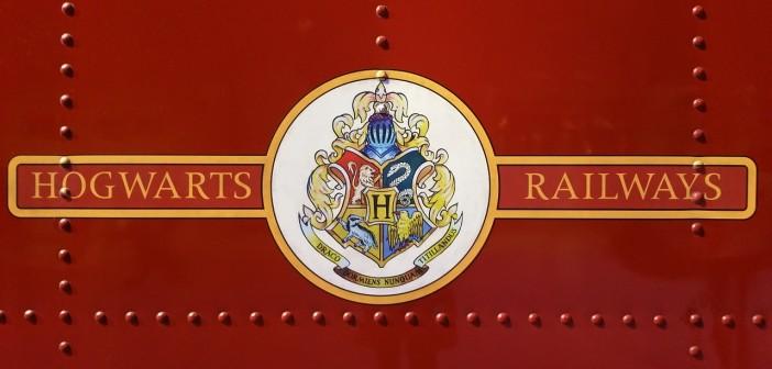 Hogwarts Railway (licenza CC0 Creative Commons)