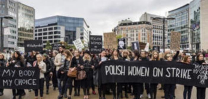 Polonia: IVG nuovamente sotto attacco
