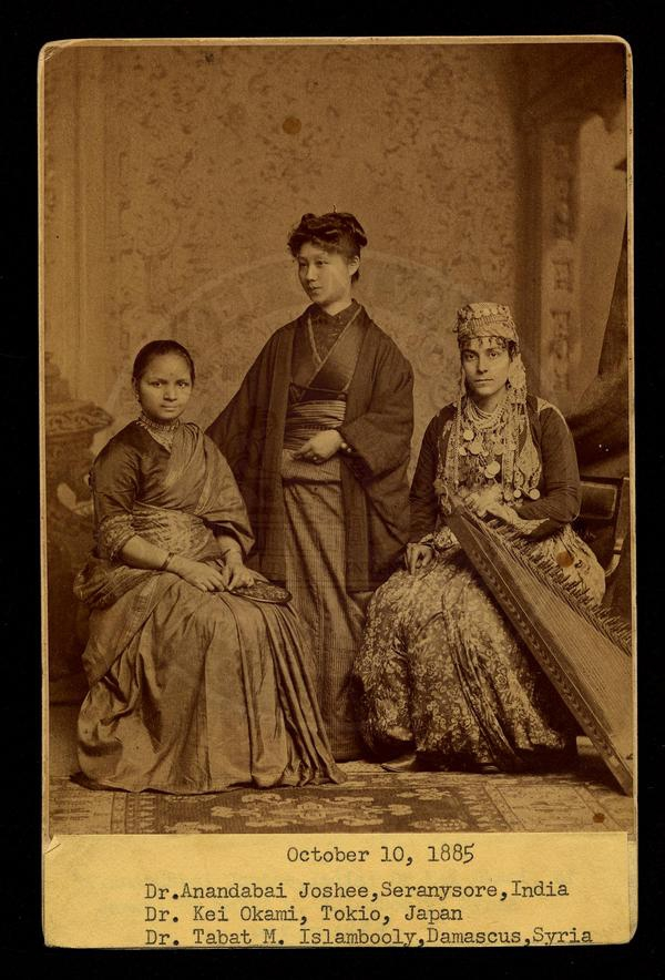 three_women_doctors_1885_PRI.jpg (600×884)