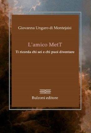 AMICO METT cover