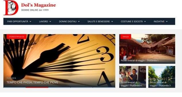 dol's-magazine