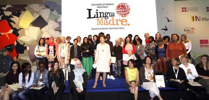 cerimonia premiazione-lingua-madre