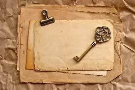 chiave - GIUSI DE ROMA