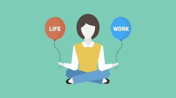 work life balance women