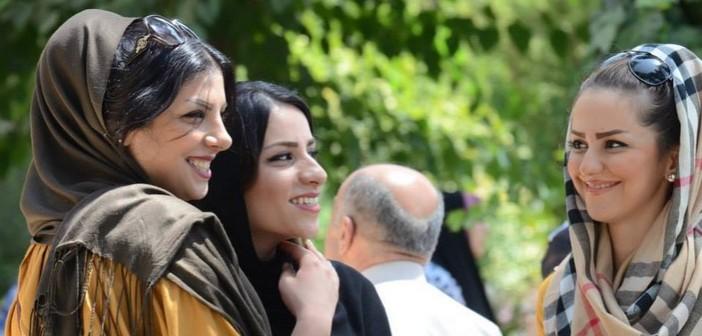 Iran-Donn-iraniane