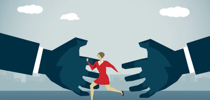 Violenza di genere. Chi sensibilizzare?