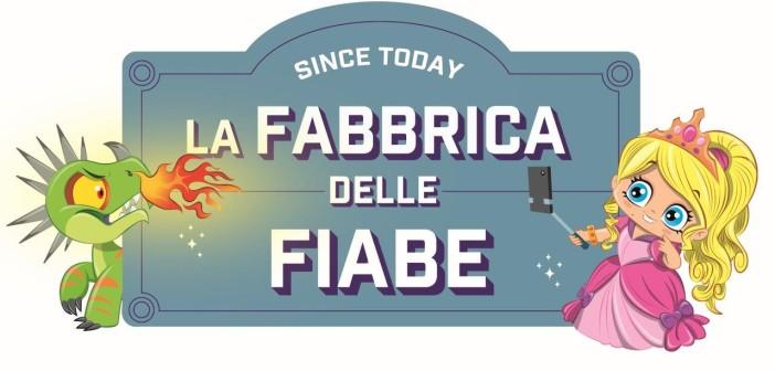 La Fabbrica delle Fiabe può diventare realtà. Con il crowdfunding