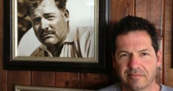 Papa-and-Grandson-John-Hemingway