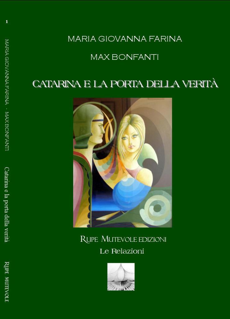 Catarina cover