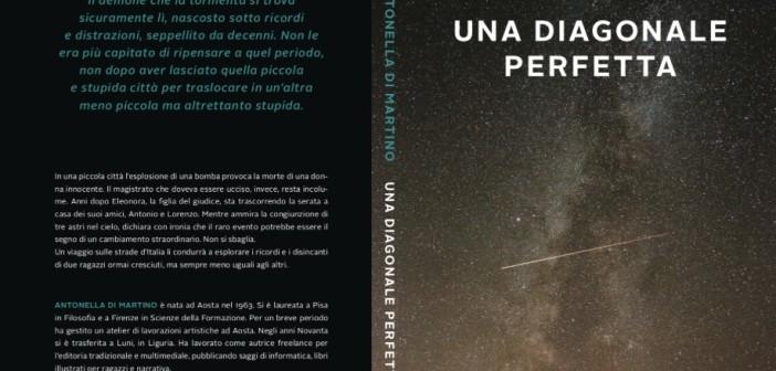 Una diagonale perfetta di Antonella Di Martino