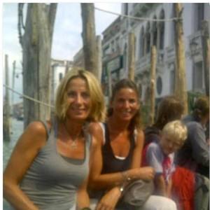 Vania e Jessica Alessi